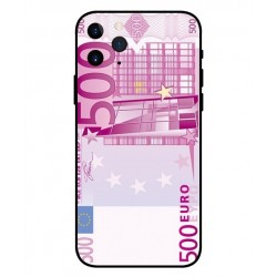 Durable 500 Euro Note Cover For iPhone 11 Pro Max