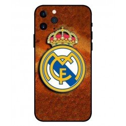 Durable Real Madrid Cover For iPhone 11 Pro Max