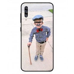 Customized Cover For Samsung Galaxy A90 5G
