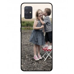 Customized Cover For Samsung Galaxy A71
