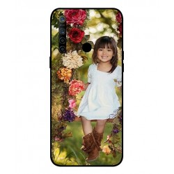 Customized Cover For Oppo Realme 5i
