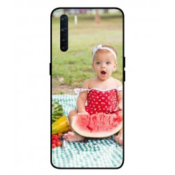 Customized Cover For Oppo F15