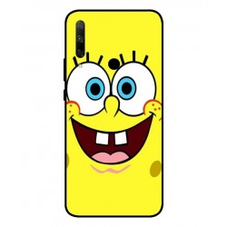 SvampeBob Cover Til Huawei Honor 9x