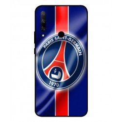 PSG Cover Til Huawei Honor 9x