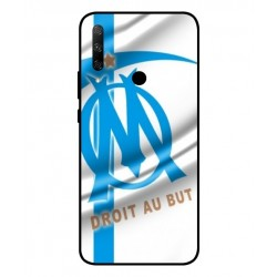 Marseille Cover Til Huawei Honor 9x