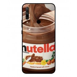 Nutella Cover Til Huawei Honor 9x