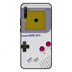 GameBoy Cover Til Huawei Honor 9x