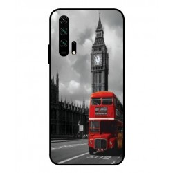 Durable London Cover For Huawei Honor 20 Pro