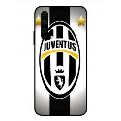 Durable Juventus Cover For Huawei Honor 20 Pro