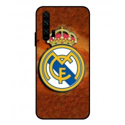 Real Madrid Cover Per Huawei Honor 20 Pro