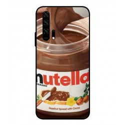 Durable Nutella Cover For Huawei Honor 20 Pro