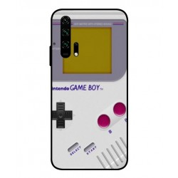 Cubierta de GameBoy Para Huawei Honor 20 Pro