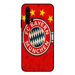 Durable Bayern De Munich Cover For Huawei Honor 20 Pro