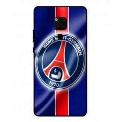 Durable PSG Cover For Huawei Mate 20 X 5G