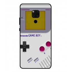 Durable GameBoy Cover For Huawei Mate 20 X 5G