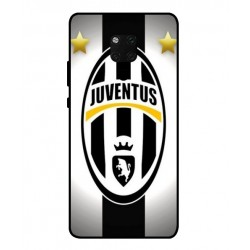 Durable Juventus Cover For Huawei Mate 20 X 5G