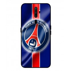 Durable PSG Cover For Oppo A9 2020