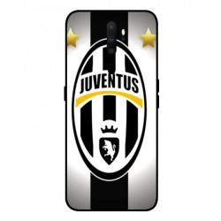 Durable Juventus Cover For Oppo A9 2020