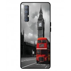 Durable London Cover For Oppo Reno 3 Pro