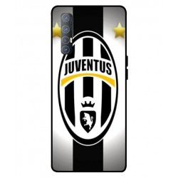 Durable Juventus Cover For Oppo Reno 3 Pro