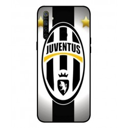 Durable Juventus Cover For Oppo Realme 5i