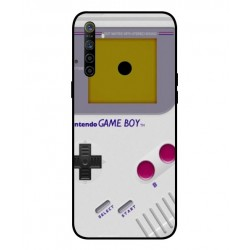 Durable GameBoy Cover For Oppo Realme 5i