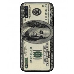 Durable 100 Dollar Note Cover For Samsung Galaxy A01