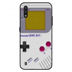 Durable GameBoy Cover For Samsung Galaxy A01