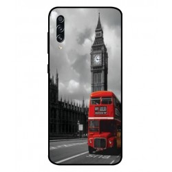 Durable London Cover For Samsung Galaxy A70s