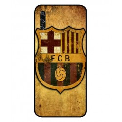 Durable FC Barcelona Cover For Samsung Galaxy A70s