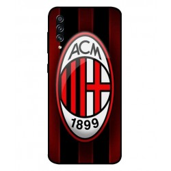 Durable AC Milan Cover For Samsung Galaxy A70s