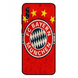 Durable Bayern De Munich Cover For Samsung Galaxy A70s