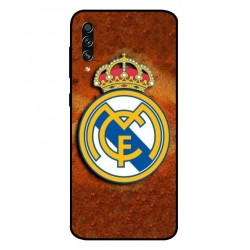 Durable Real Madrid Cover For Samsung Galaxy A70s
