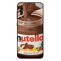 Durable Nutella Cover For Samsung Galaxy A70s