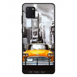 Durable New York Cover For Samsung Galaxy Note 10 Lite