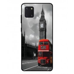 Durable London Cover For Samsung Galaxy Note 10 Lite