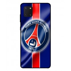 Durable PSG Cover For Samsung Galaxy Note 10 Lite