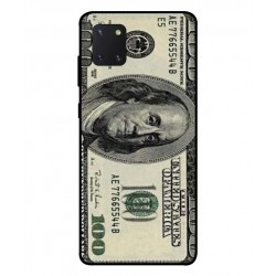 Durable 100 Dollar Note Cover For Samsung Galaxy Note 10 Lite