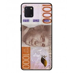 Durable 1000Kr Sweden Note Cover For Samsung Galaxy Note 10 Lite