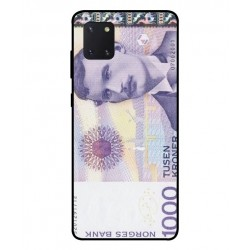 1000 Norwegian Kroner Note Cover For Samsung Galaxy Note 10 Lite