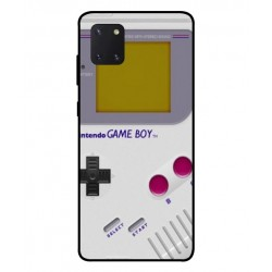 Durable GameBoy Cover For Samsung Galaxy Note 10 Lite
