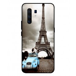 Paris Eiffeltårnet Deksel For Vivo X30 Pro