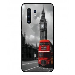 London Deksel For Vivo X30 Pro