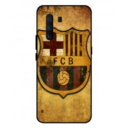 FC Barcelona Deksel For Vivo X30 Pro