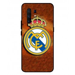Real Madrid Deksel For Vivo X30 Pro