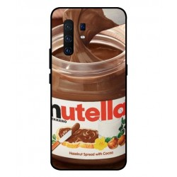 Nutella Deksel For Vivo X30 Pro