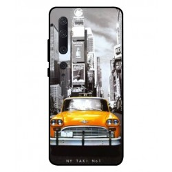 Durable New York Cover For Xiaomi Mi Note 10