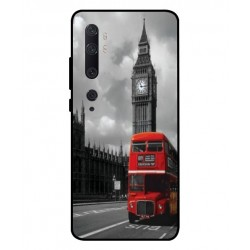 Durable London Cover For Xiaomi Mi Note 10