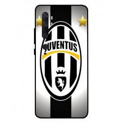 Durable Juventus Cover For Xiaomi Mi Note 10