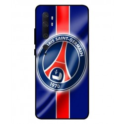Durable PSG Cover For Xiaomi Mi Note 10